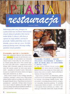 ptasia restauracja Tropami Przyrody Nr 1 (3) 2011_0001