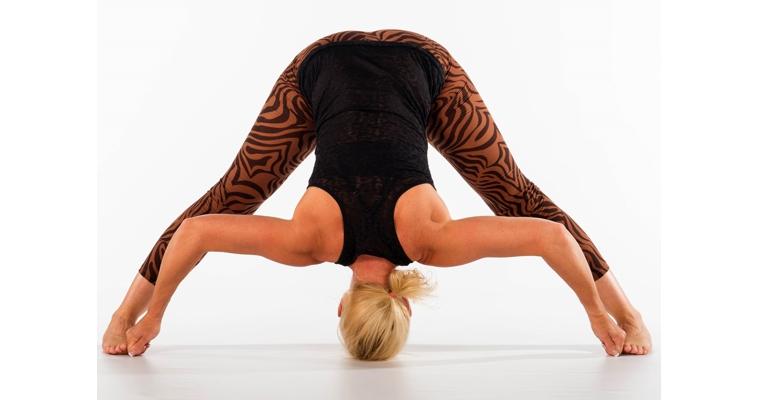Medytacja w ruchu – koncentracja, siła, energia – Ashtanga joga