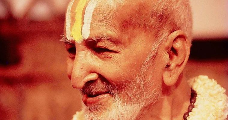 U źródeł jogi – Vinyasa Krama – joga Śri Tirumalai Krishnamacharyi