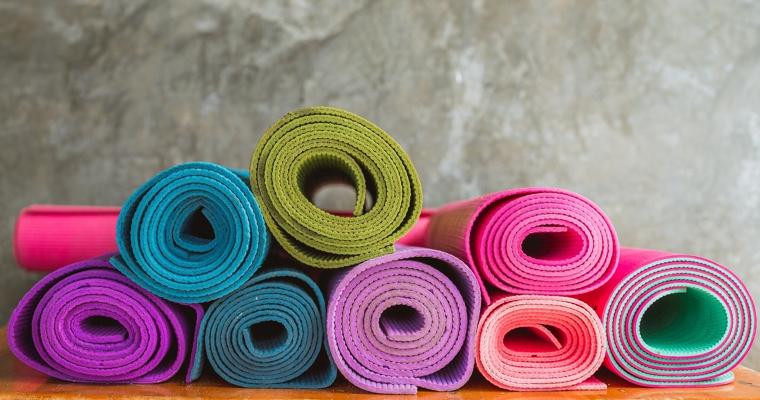 Aktualny grafik zajęć jogi