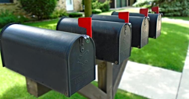 Polityka prywatności wysyłki newslettera