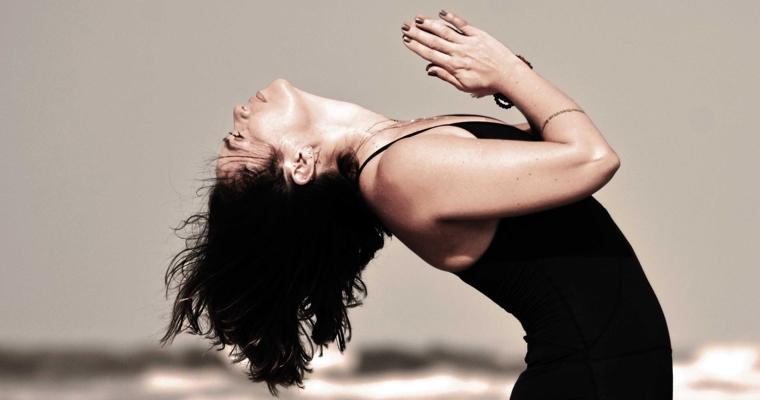 MOC łagodności – spotkanie z Ciałem i Sercem – weekendowy wyjazd dla kobiet z jogą i uważnością – 25-27 października 2019