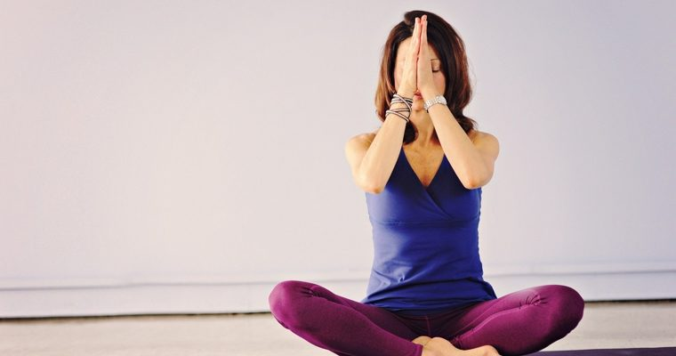 Noworoczna praktyka jogi i medytacji 1 stycznia 2020