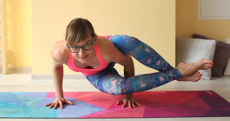 Pogłębiona praktyka jogi i medytacja