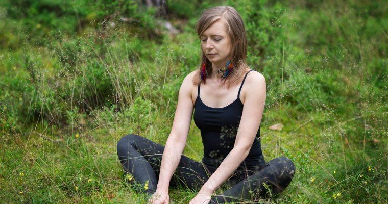 Czym jest joga a czym nie jest. Dwa głosy wewnątrz mnie.